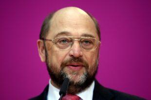Schulz faedelte Timmermans Kompromiss mit ein 310x205 - Schulz fädelte Timmermans-Kompromiss mit ein