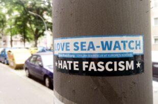 "Sea Watch Kapitaenin kritisiert deutsche Regierung 310x205 - ""Sea-Watch""-Kapitänin kritisiert deutsche Regierung"