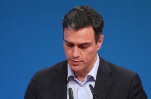 Spanien Sanchez auch im zweiten Anlauf zur Wiederwahl gescheitert 310x205 - Spanien: Sánchez auch im zweiten Anlauf zur Wiederwahl gescheitert
