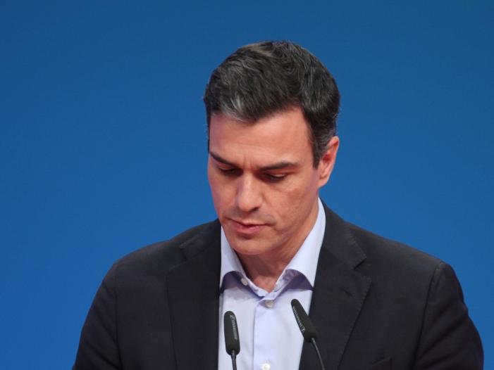 Spanien Sanchez auch im zweiten Anlauf zur Wiederwahl gescheitert - Spanien: Sánchez auch im zweiten Anlauf zur Wiederwahl gescheitert