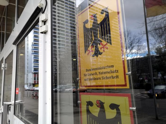 Photo of Steuerzahlerbund ruft Regierung zum Komplettumzug nach Berlin auf