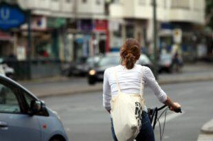 Studie Radfahrer gefährden sich im Straßenverkehr selbst 310x205 - Studie: Radfahrer gefährden sich im Straßenverkehr selbst