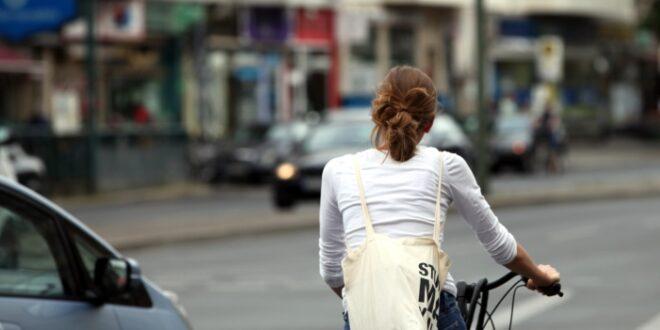 Studie Radfahrer gefährden sich im Straßenverkehr selbst 660x330 - Studie: Radfahrer gefährden sich im Straßenverkehr selbst