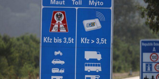 Transit Deutschland und Oesterreich vereinbaren Zehn Punkte Plan 660x330 - Transit: Deutschland und Österreich vereinbaren Zehn-Punkte-Plan