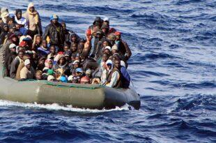 Umfrage Deutliche Mehrheit fuer Seenotrettung 310x205 - Umfrage: Deutliche Mehrheit für Seenotrettung