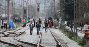 Umfrage Jeder Dritte lehnt Merkels Fluechtlingspolitik ab 310x165 - Umfrage: Jeder Dritte lehnt Merkels Flüchtlingspolitik ab