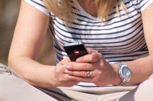 Umfrage Mehrheit setzt bei Mobile Banking auf App ihrer Bank 310x205 - Umfrage: Mehrheit setzt bei Mobile-Banking auf App ihrer Bank