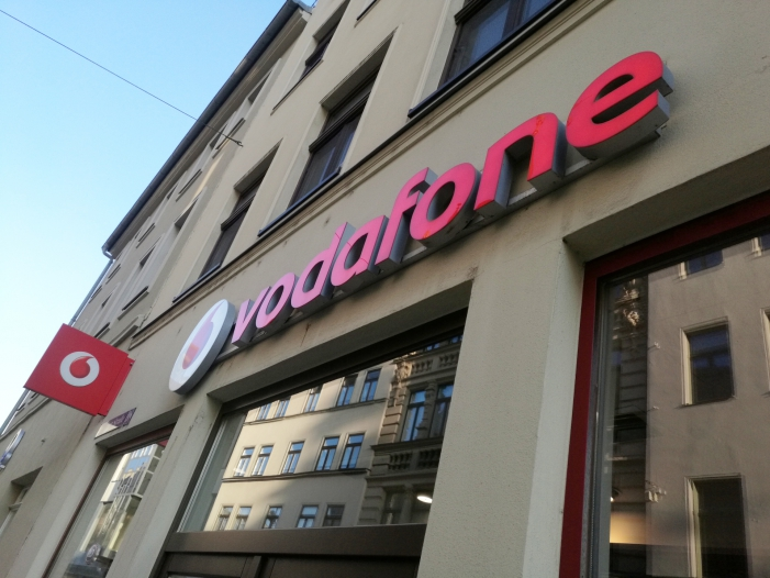 Vodafone will Telekom mit Marketing Offensive herausfordern - Vodafone will Telekom mit Marketing-Offensive herausfordern