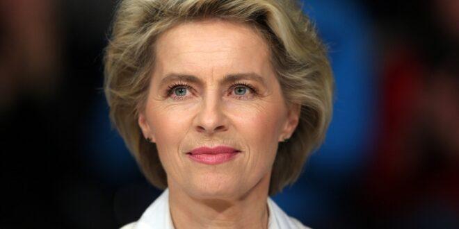 Von der Leyen kuendigt Initiative in EU Migrationspolitik an 660x330 - Von der Leyen kündigt Initiative in EU-Migrationspolitik an