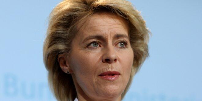 """Von der Leyen will Green Deal fuer Europa 660x330 - Von der Leyen will """"Green Deal"""" für Europa"""
