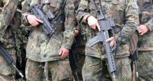 Wehrbeauftragter mahnt AKK zur vollen Konzentration auf Bundeswehr 310x165 - Wehrbeauftragter mahnt AKK zur vollen Konzentration auf Bundeswehr