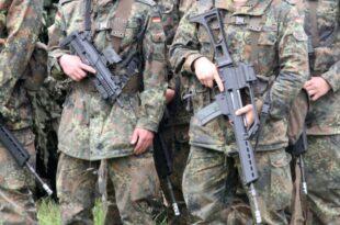 Wehrbeauftragter mahnt AKK zur vollen Konzentration auf Bundeswehr 310x205 - Wehrbeauftragter mahnt AKK zur vollen Konzentration auf Bundeswehr