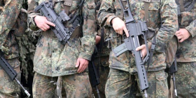 Wehrbeauftragter mahnt AKK zur vollen Konzentration auf Bundeswehr 660x330 - Wehrbeauftragter mahnt AKK zur vollen Konzentration auf Bundeswehr