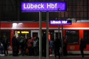 """Wendt Keine hundertprozentige Sicherheit an Bahnhoefen 310x205 - Wendt: Keine """"hundertprozentige Sicherheit"""" an Bahnhöfen"""