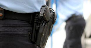 Weniger Tote durch Polizeikugeln 310x165 - Polizei - weniger tödliche Schüsse