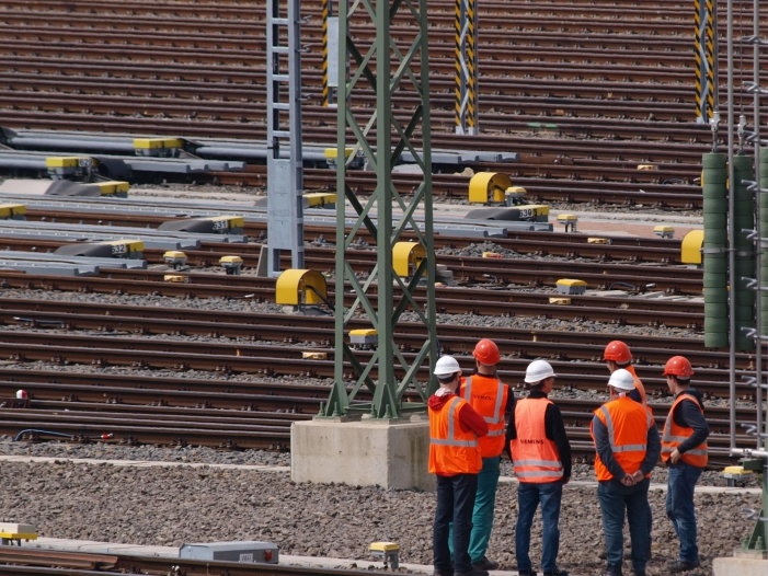 Photo of Wieder mehr gutbezahlte Jobs in Sachsen-Anhalt