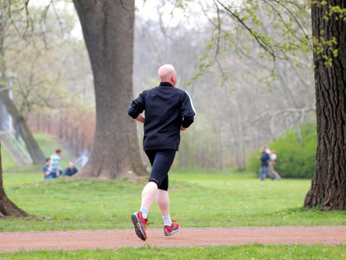 Photo of Wissenschaftler warnt vor Doping im Freizeitsport