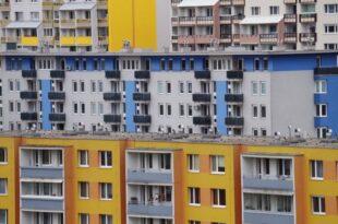 Wohnhaeuser 310x205 - Immobilienmarkt – die Preise ziehen weiter an