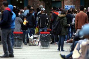 Zahl registrierter Schutzsuchender steigt weiter 310x205 - Zahl registrierter Schutzsuchender steigt weiter