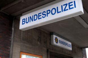 71 Bundespolizisten bei Abschiebungen verletzt 310x205 - 71 Bundespolizisten bei Abschiebungen verletzt