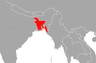 Amnesty Bangladesch soll Restriktionen gegen Rohingya aufheben 310x205 - Amnesty: Bangladesch soll Restriktionen gegen Rohingya aufheben