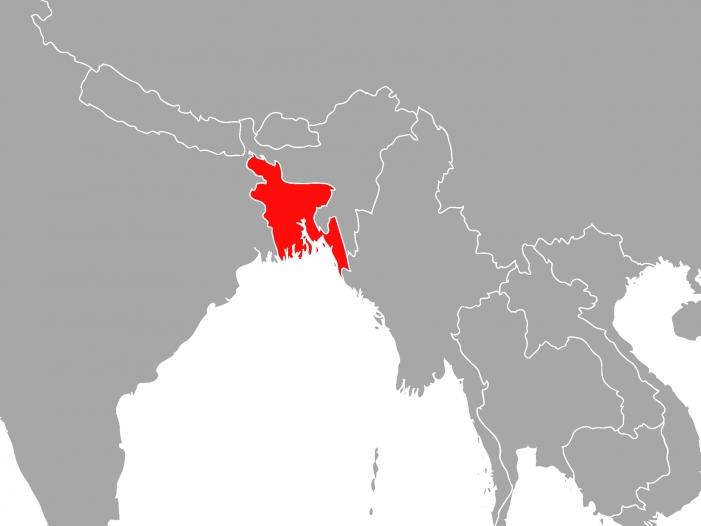 Bild von Amnesty: Bangladesch soll Restriktionen gegen Rohingya aufheben
