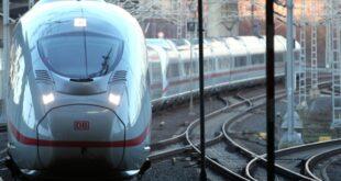 Anteil voll funktionsfaehiger IC und ICE Zuege bei unter 50 Prozent 310x165 - Anteil voll funktionsfähiger IC- und ICE-Züge bei unter 50 Prozent