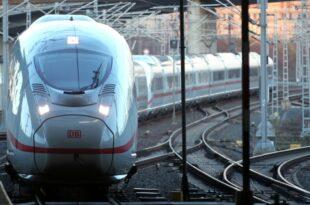 Anteil voll funktionsfaehiger IC und ICE Zuege bei unter 50 Prozent 310x205 - Anteil voll funktionsfähiger IC- und ICE-Züge bei unter 50 Prozent