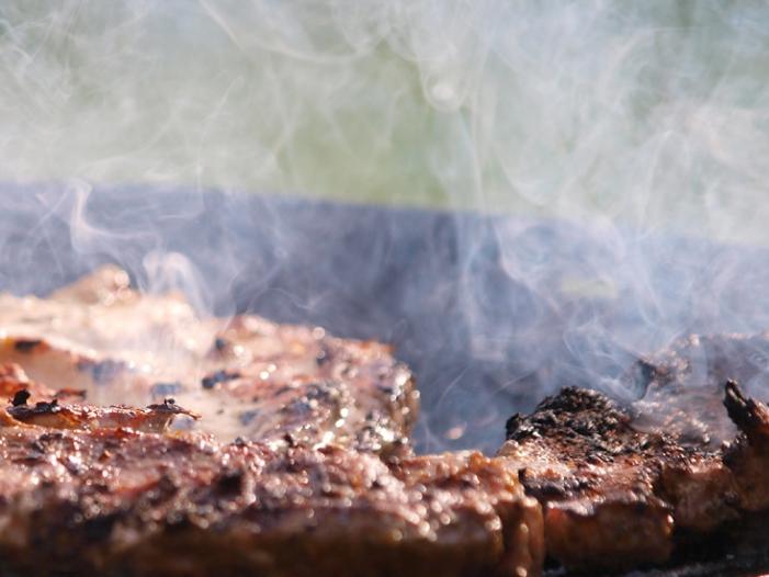 Bild von Auch Grünen-Chefin gegen Mehrwertsteuer-Erhöhung auf Fleisch