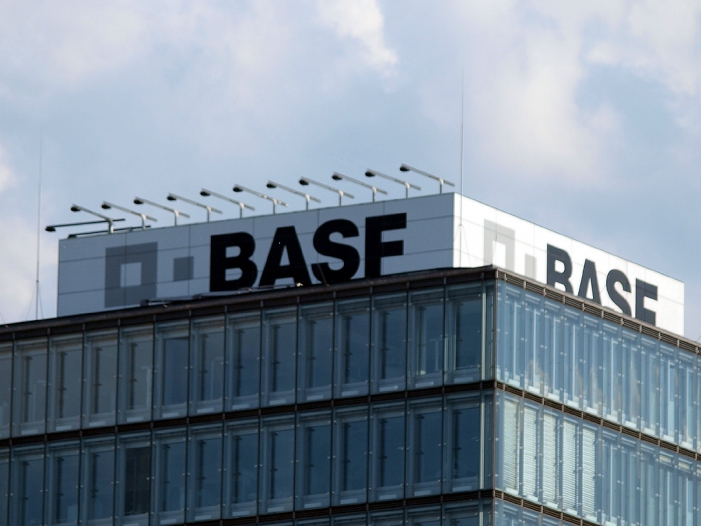BASF-Chef mahnt Bundesregierung zum Umdenken