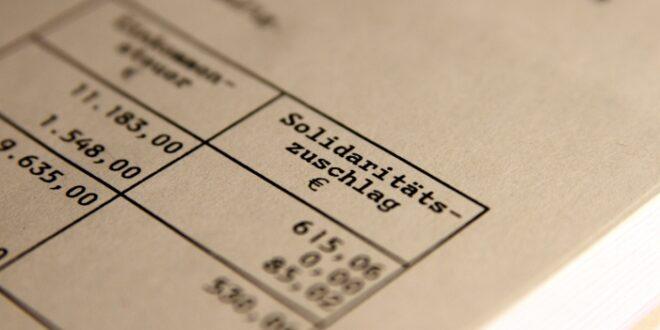 BDI kritisiert Gesetzesentwurf zur Soli Abschaffung 660x330 - BDI kritisiert Gesetzesentwurf zur Soli-Abschaffung