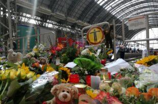 Bahnsteig Attacke in Frankfurt FDP will mehr EU weite Fahndungen 310x205 - Bahnsteig-Attacke in Frankfurt: FDP will mehr EU-weite Fahndungen
