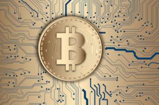 """Bitcoin kaufen 310x205 - Bitcoin kaufen – der Kryptowährung wird eine """"goldige"""" Zukunft vorausgesagt"""