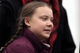Breite Unterstuetzung fuer moeglichen Nobelpreis an Greta Thunberg 310x205 - Breite Unterstützung für möglichen Nobelpreis an Greta Thunberg