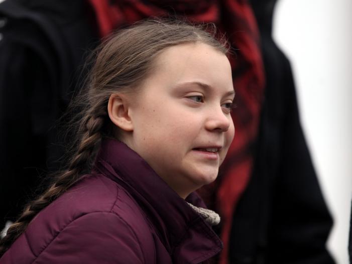Photo of Breite Unterstützung für möglichen Nobelpreis an Greta Thunberg