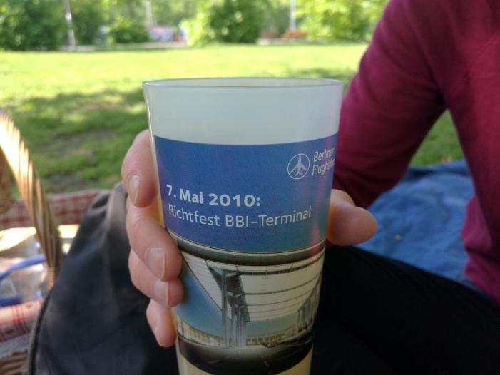 Photo of Bretschneider glaubt an BER-Eröffnung im Herbst 2020