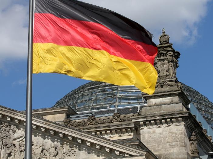 Bild von Bundesregierung: Extreme Sturmflut beträfe Millionen Deutsche