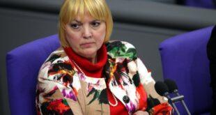 Bundestags Vizepraesidentin Roth kritisiert Tuerkei 310x165 - Bundestags-Vizepräsidentin Roth kritisiert Türkei