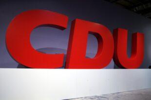 CDU Werte Union meldet neuen Mitgliederrekord 310x205 - CDU: Werte-Union meldet neuen Mitgliederrekord