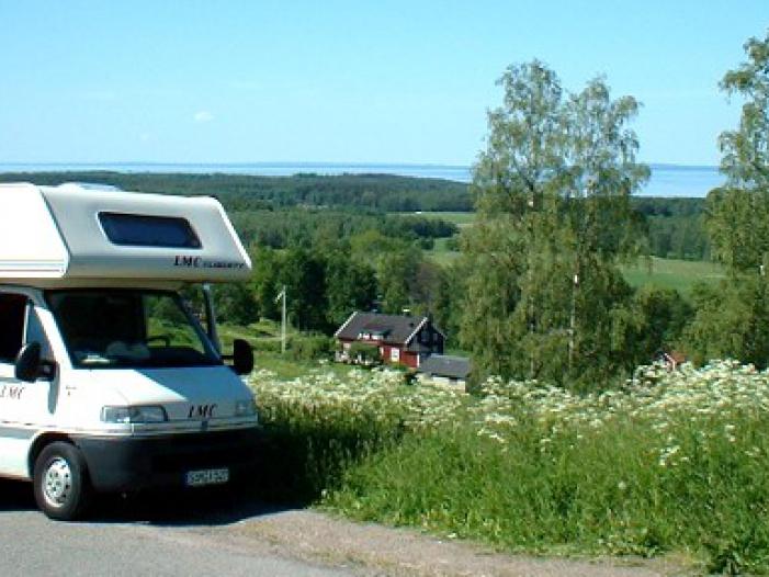 Bild von Camping-Trend setzt sich fort