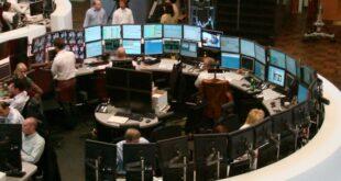 DAX startet freundlich Anleger warten auf Fed Protokolle 310x165 - DAX startet freundlich - Anleger warten auf Fed-Protokolle