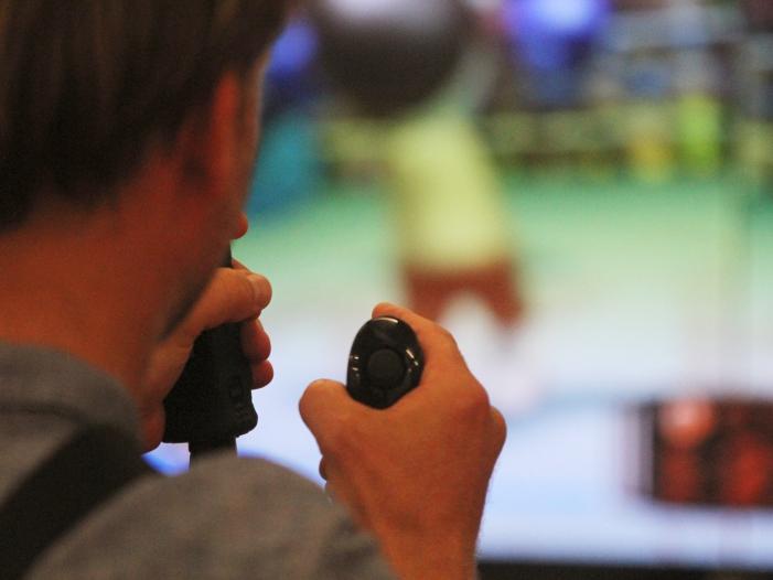 Digitalstaatsministerin haelt an Subventionen fuer Games Branche fest - Digitalstaatsministerin hält an Subventionen für Games-Branche fest