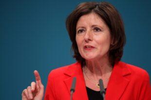 Dreyer beklagt mangelnden Anstand in der SPD 310x205 - Dreyer beklagt mangelnden Anstand in der SPD