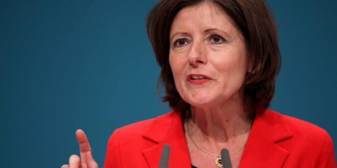 Dreyer beklagt mangelnden Anstand in der SPD 660x330 - Dreyer beklagt mangelnden Anstand in der SPD
