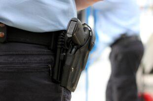 Elf Dienstpistolen der Bundespolizei gestohlen 310x205 - Elf Dienstpistolen der Bundespolizei gestohlen