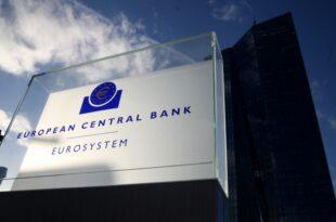 Ex EZB Chefoekonom warnt vor steigender Gefahr durch Minuszinsen 310x205 - Ex-EZB-Chefökonom warnt vor steigender Gefahr durch Minuszinsen