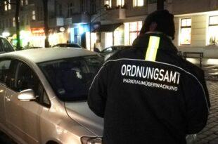 Falschparker sollen Punkte in Flensburg bekommen 310x205 - Falschparker sollen Punkte in Flensburg bekommen