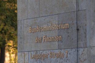 Finanzministerium erarbeitet Modellrechnung fuer neue Umweltausgaben 310x205 - Finanzministerium erarbeitet Modellrechnung für neue Umweltausgaben