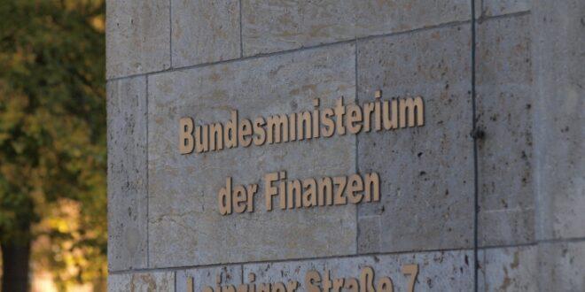 Finanzministerium erarbeitet Modellrechnung fuer neue Umweltausgaben 660x330 - Finanzministerium erarbeitet Modellrechnung für neue Umweltausgaben