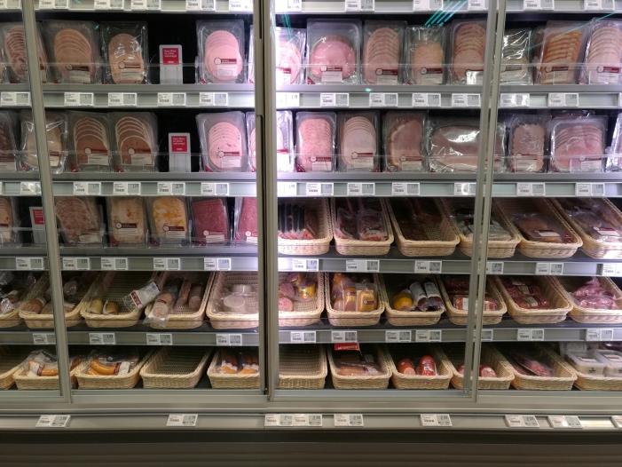 Bild von Fleischproduktion im ersten Halbjahr 2019 gesunken